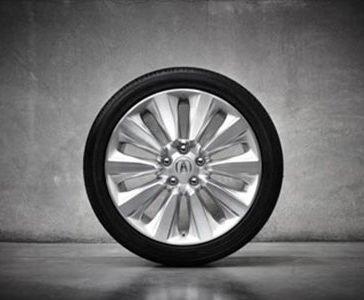 19 Inch TLX Wheels