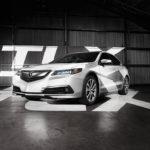 2017 Acura TLX Tech Review | Ajax, Pickering | Acura Pickering