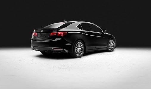 Acura Pickering TLX