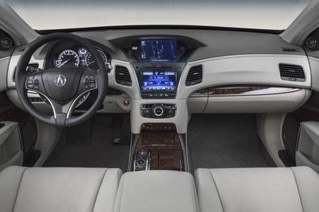 RLX Acura