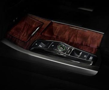 RLX Electric Shift