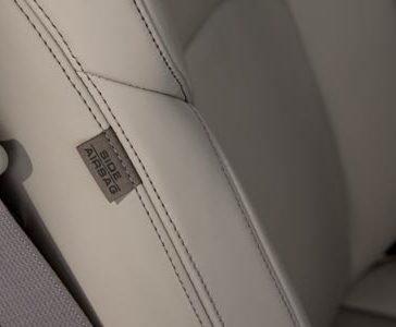 RLX Side Airbag