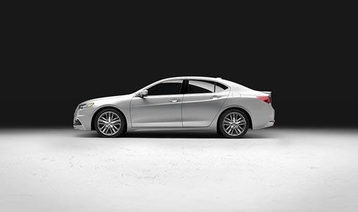TLX Acura