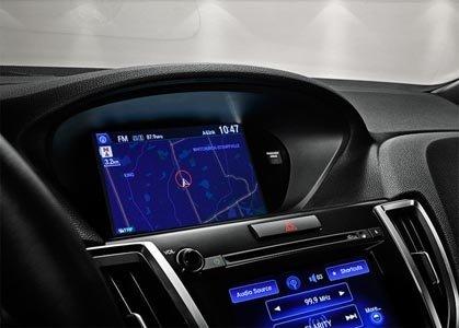 TLX Navigation