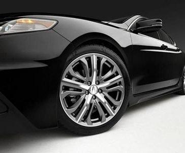 TLX Wheels