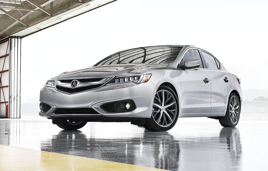 Acura Pickering Reviews the 2017 ILX A-Spec! | Acura Pickering