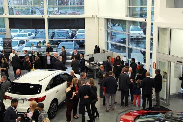 Acura Pickering Grand Opening