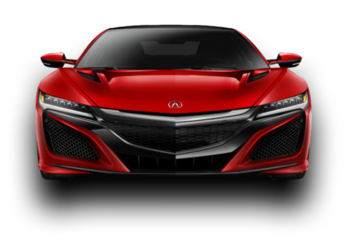 NSX Front Page