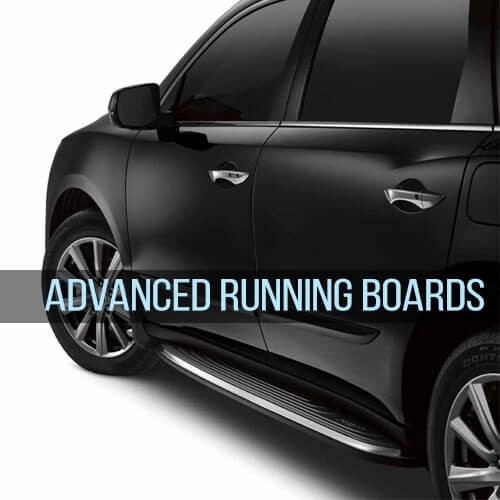 Advanced Running Boards