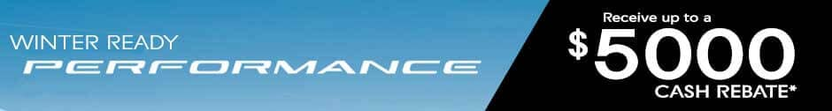 January Incentives at Acura Pickering
