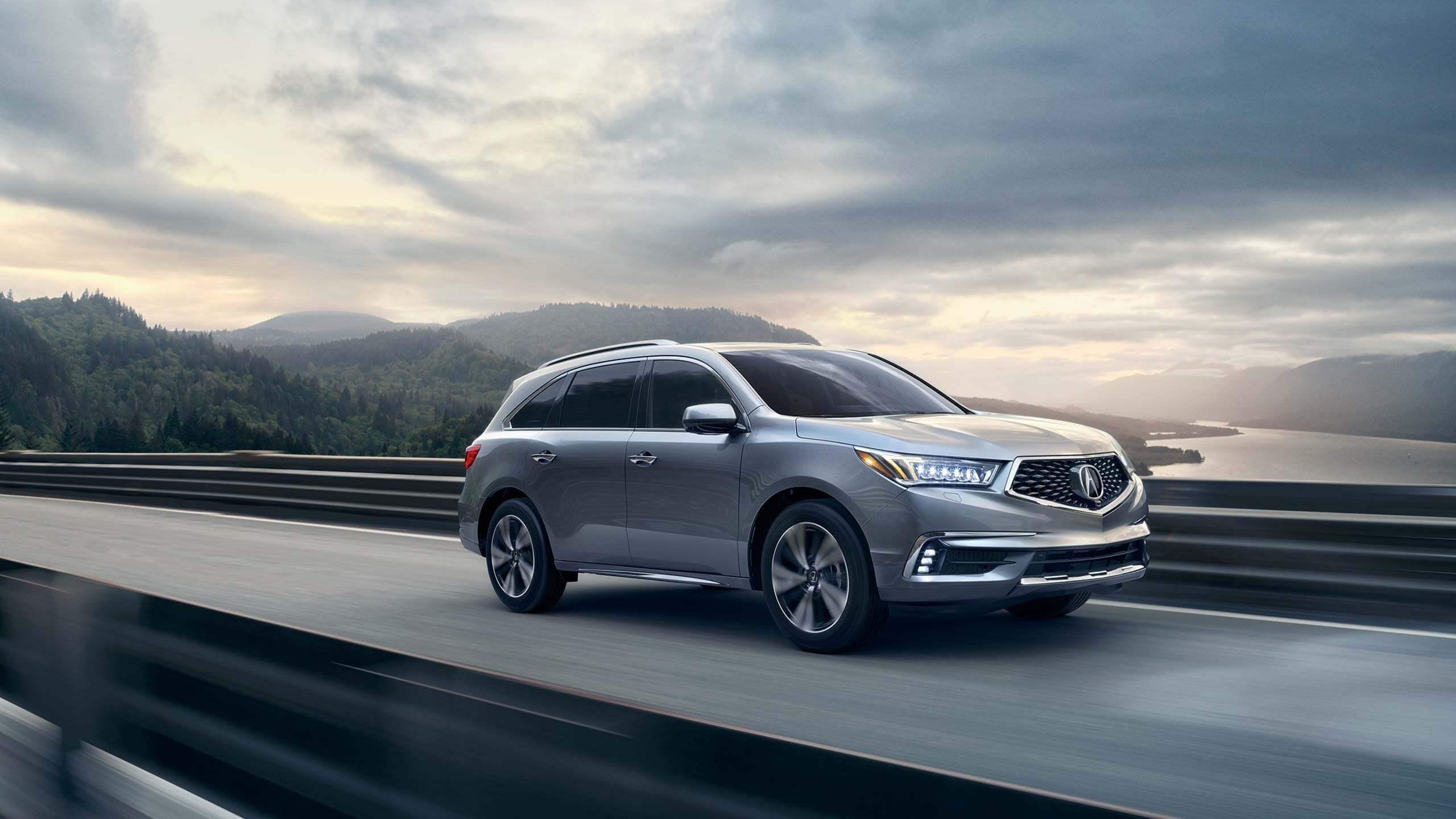 Acura Pickering Reviews The Mdx Tech Acura Pickering