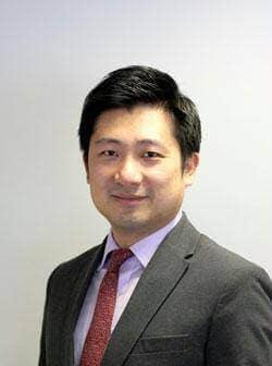 Ian Qin