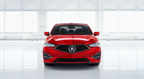 2019 ILX at Acura Pickering