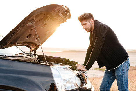 How does Roadside assistance work find out more about our services at Acura Pickering