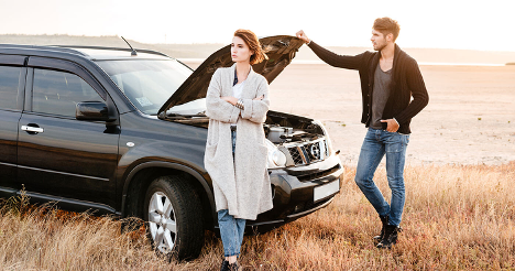 Roadside Assistance pritects you from costly emergency road service bills find out more at Acura Pickering