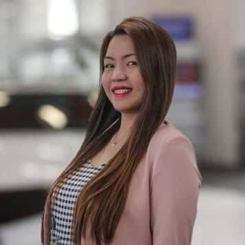 Josephine Cunanan