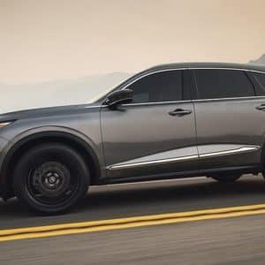 2022 Acura MDX Exterior - Acura Pickering