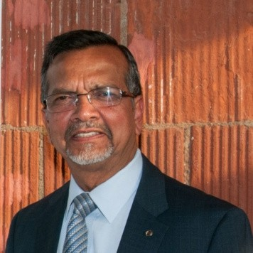 Ramesh Lakhan