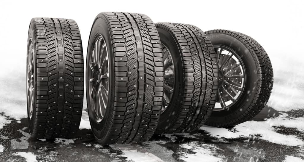 Winter Tire Packages at Agincorut Nissan in Scarborough