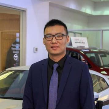 Carlos Wang