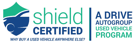 Drive Shield Certified pRE-owned Vehicle Program at Agincourt Nissan