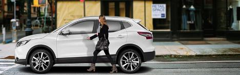 Agincourt Nissan roadside assistance