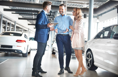 Drive Autogroup Certified Pre-owned vehicles at Agincourt Nissan
