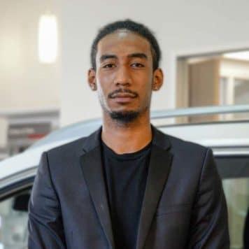 Kevin Asiedu