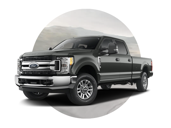 2017 Ford F-250