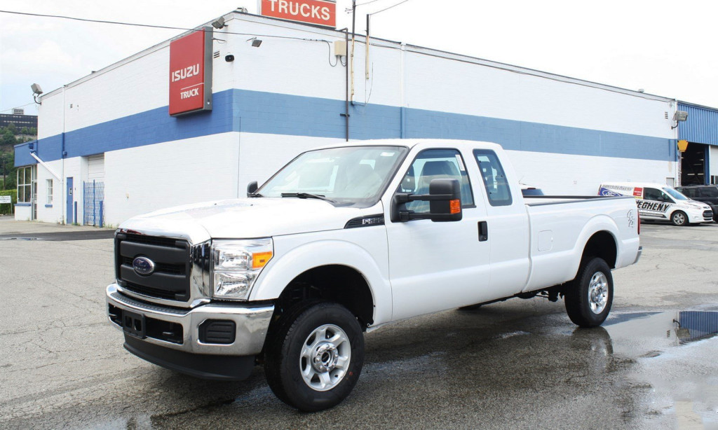 Allegheny Ford Truck Sales Ford Dealer Pittsburgh Autos Post