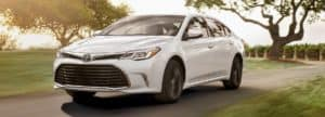 Learn About Us And Our New Toyota Avalons At Andrew Toyota- 1620 West Silver Spring Drive, Milwaukee, WI 53209
