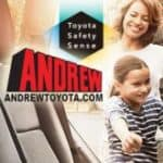 Learn about Toyota Safety Sense at Andrew Toyota- Milwaukee, WI