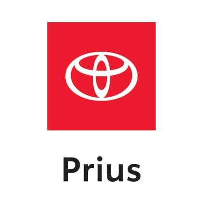 New 2019 Prius