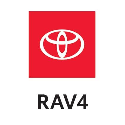 New 2019 RAV4