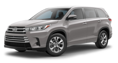 2018 Toyota Highlander at Andrew Toyota- 1620 West Silver Spring Drive, Milwaukee, WI 53209