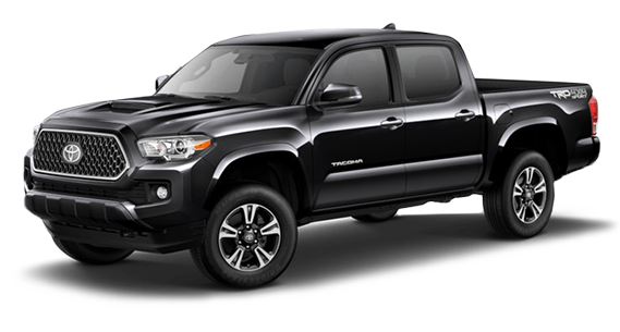 Check out the selection of New 2018 Toyota Tacoma trucks at Andrew Toyota- 1620 West Silver Spring Drive, Milwaukee WI 53209