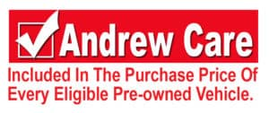 Discover the benefits of Andrew Care at Andrew Toyota in Milwaukee. Visit us at 1620 West Silver Spring Drive, Milwaukee WI 53209