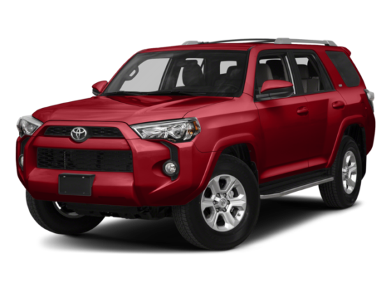 Check out the selection of new 2019 Toyota 4Runners today!