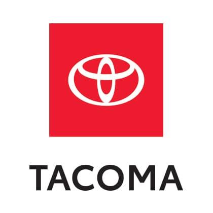 New 2019 Tacoma