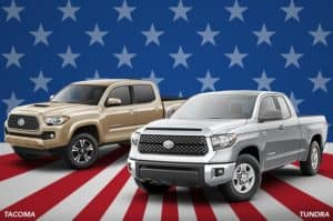 4th of July Toyota Truck Deals At Andrew Toyota