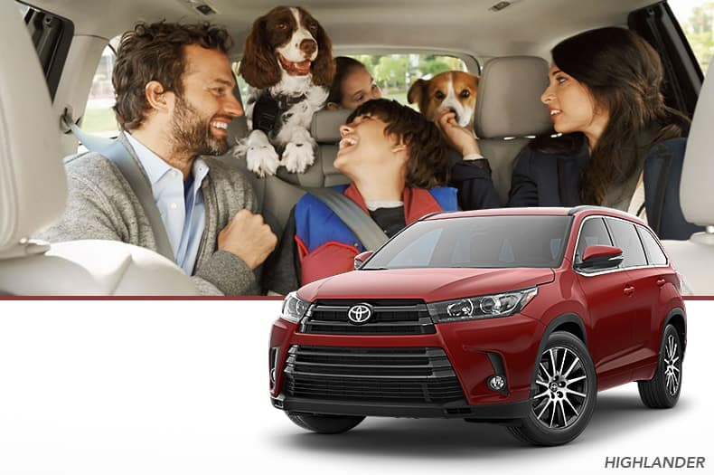 Discover tips and tricks to your next road trip in a Toyota.