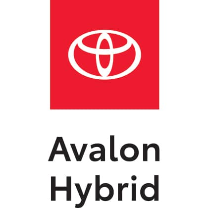 New 2019 Avalon Hybrid