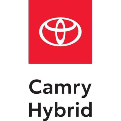 New 2019 Camry Hybrid