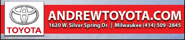 2018 Toyotathon deals are at Andrew Toyota. Visit us today!