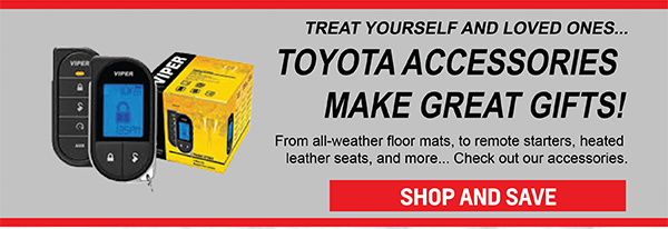 Toyota deals are at Milwaukee's Andrew Toyota in Glendale, Wisconsin.