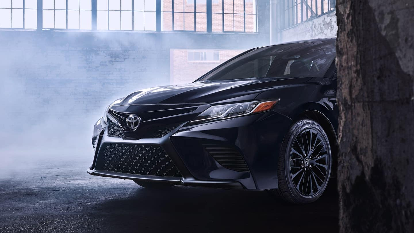 How Long Do Toyota Camrys Last? | Andrew Toyota in Glendale