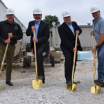 Andrew Toyota has answered the strong demand for continuing to provide a world class dealership experience, by breaking ground on their expansion project.