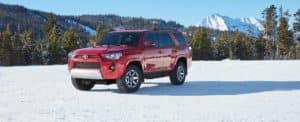 Black Friday 2019 Toyota 4Runner for Sale.