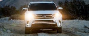 Black Friday 2019 Toyota Highlander for Sale.