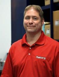 Anthony Albright